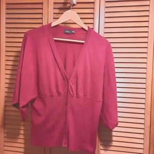 2 for $25 Mexx Cardigan with flowy sleeves